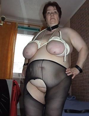 Best MILF Bondage Porn Pics