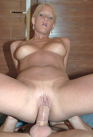 Best Dick in MILF Pussy Porn Pics