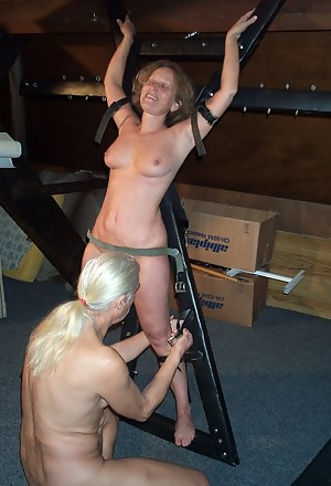 Best MILF BDSM Porn Pics
