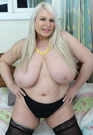 Best Fat MILF Tits Porn Pics