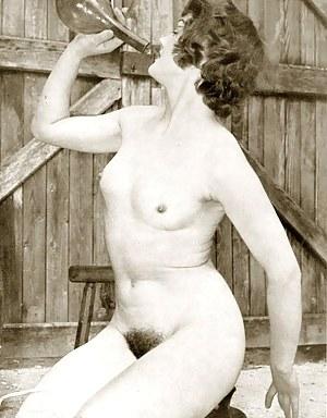 Best MILF Vintage Porn Pics